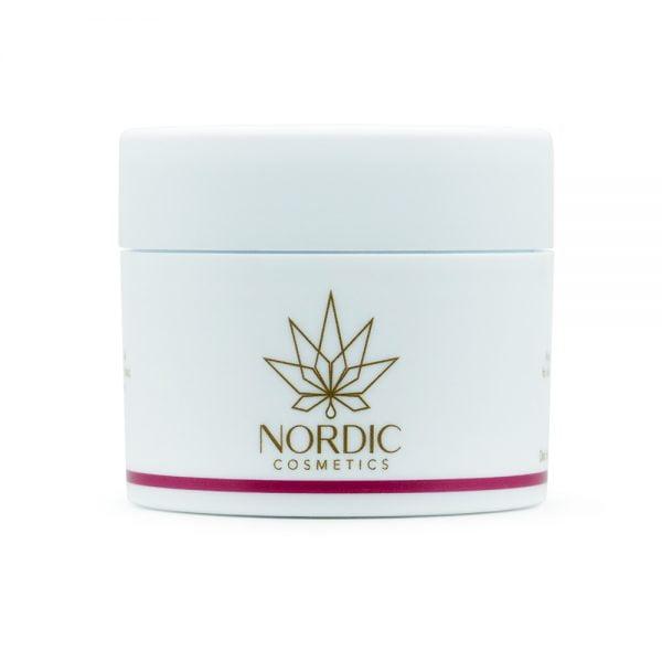 0000618 Nordic Cosmetics Day Cream Spf15 Cbd Vitamin C 2