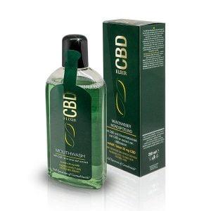 cbd mouthwash