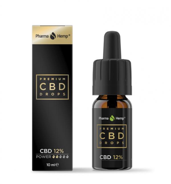 quality cbd drops organic